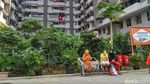 Tunggakan Sewanya Miliaran, Begini Penampakan Rusun di Jakarta