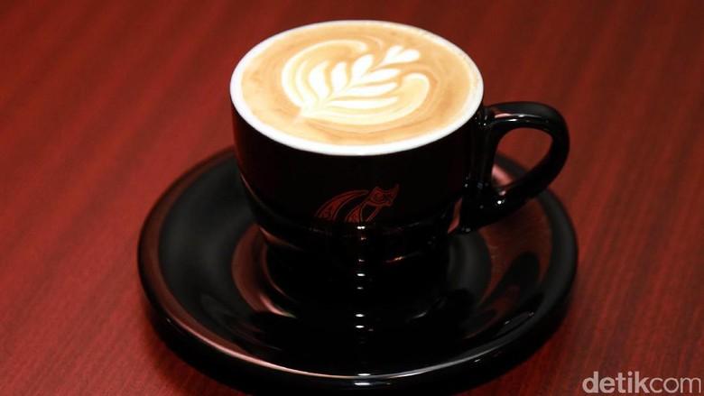 Foto: Ilustrasi secangkir kopi (Rachman Haryanto/detikFoto)