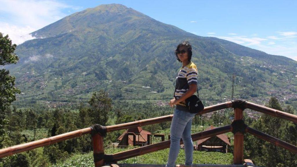 Tempat Foto-foto Keren di Boyolali