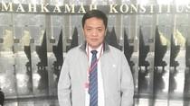 Habiburokhman: Poster Raja Jokowi Kegagalan Pendidikan Politik