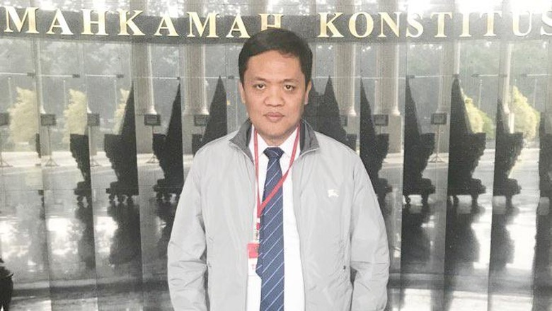 Mau ke DPR, Habiburokhman Berkicau Lagi Soal Simpang Susun Semanggi