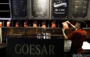 Tempat Nongkrong Asyik di Timur Jakarta