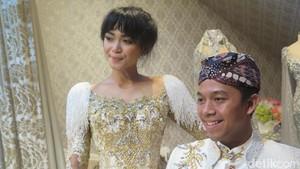 Usai Menikah, Sheza Idris Temani Suami Kuliah di Amerika Serikat