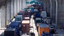 Impor Indonesia Juli US$ 18,2 Miliar, Menanjak 31%