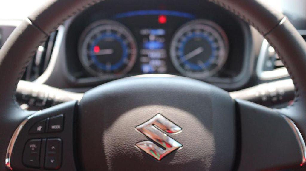 Kolaborasi Suzuki-Toyota Tidak Hanya untuk Mobil Listrik Saja