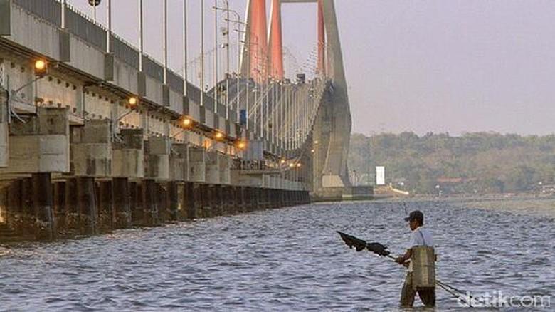 Jembatan Suramadu, 7 Fakta dari Sejarah Hingga Lokasi Festival/Foto: Kementerian PUPR