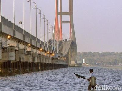 Jembatan Suramadu, 7 Fakta dari Sejarah Hingga Lokasi Festival
