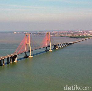 Jembatan Tol Suramadu Mau Digratiskan, Pengamat: Sebaiknya Tidak