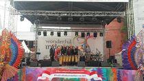 Mendag dan Dubes RI Buka Festival Indonesia Ke-2 di Moskow
