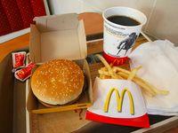 Demi Cegah Penularan Virus Corona, Restoran Fast Food China Lakukan Ini