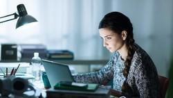 Tips Mengatur Tidur bagi Pekerja Shift Malam di Bulan Puasa