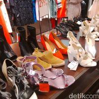 Zara Diskon 70 Di Central Park Strappy Sandal Mulai Dari
