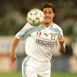 Inter dan Lazio Jadi Kenangan Tersendiri buat Crespo