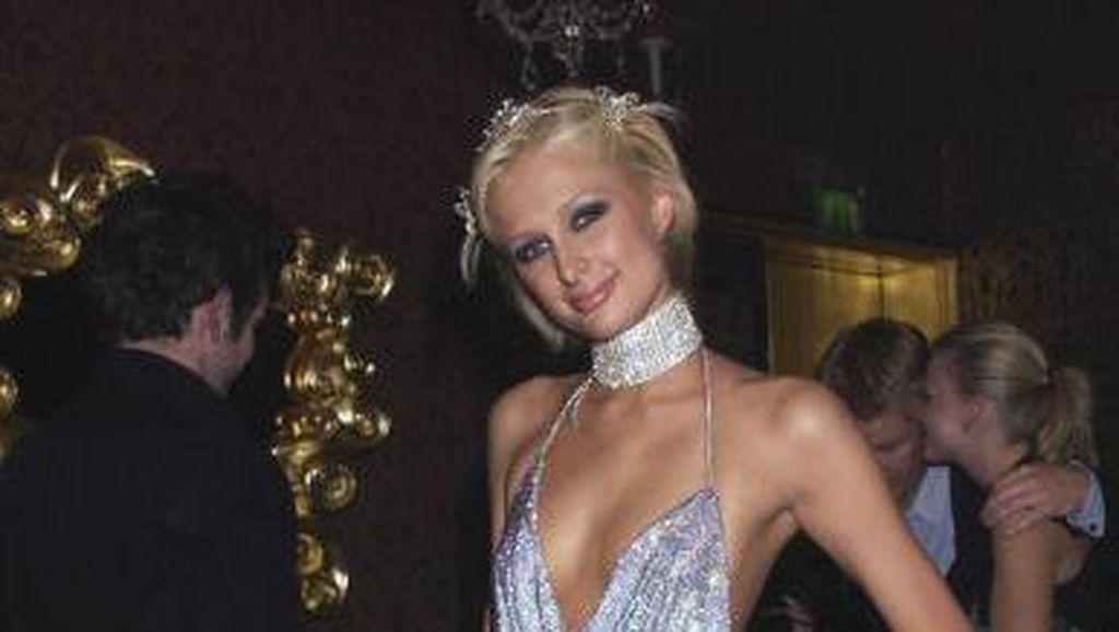 Seperti Kembar, Penampilan Nicky Hilton Terbaru Mirip Banget Paris Hilton