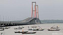 Kemahalan, Jembatan Tol Suramadu Bakal Digratiskan?