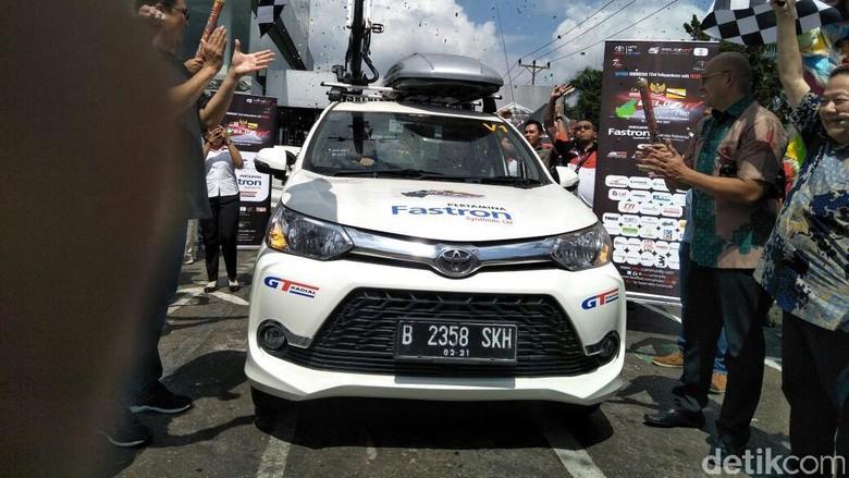Toyota Veloz. Foto: Ruly Kurniawan