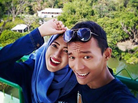 Viral, Kisah Wanita Cantik Dinikahi Pria Biasa dengan Mahar Rp 500 Ribu