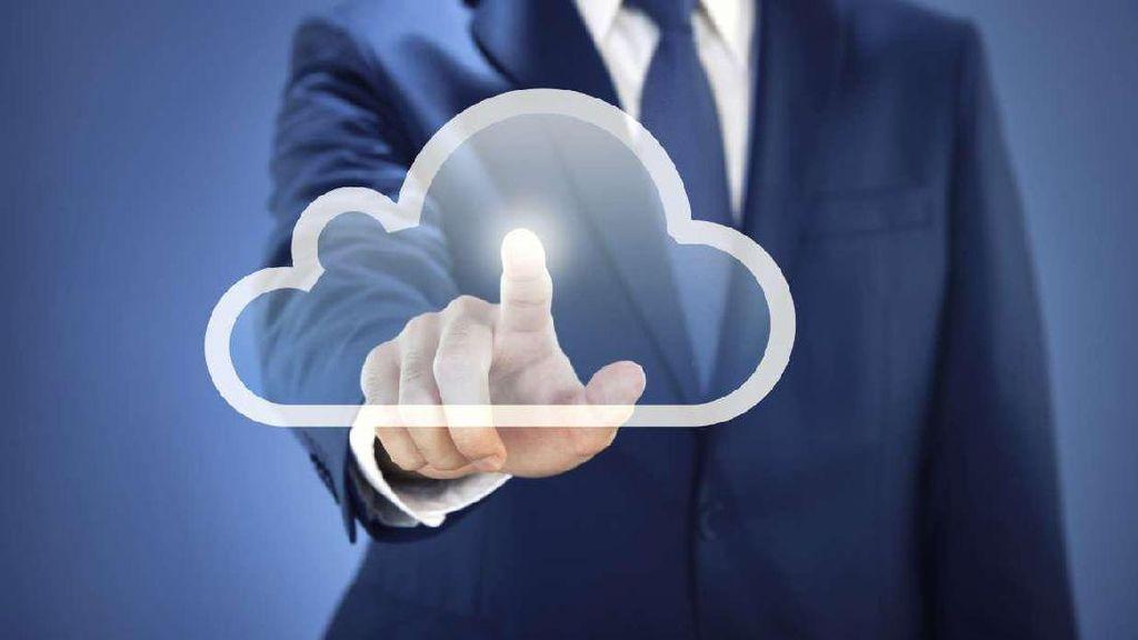 Telkomsigma Garap Bisnis Mobile Cloud
