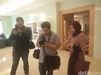 Duo YouTuber Indonesia Ikut Nongkrong di PlayStation Experience