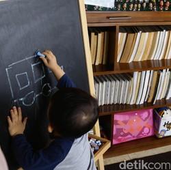 Selain Akademis, Yuk Lihat Potensi Lain di Diri Anak