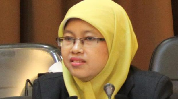 Komisioner KPAI Rita Pranawati