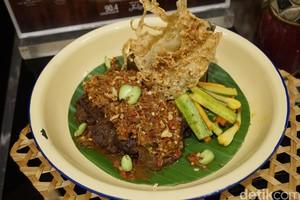 Sambut HUT RI ke-72, 7 Chef Ini Sajikan Hidangan Asli Indonesia