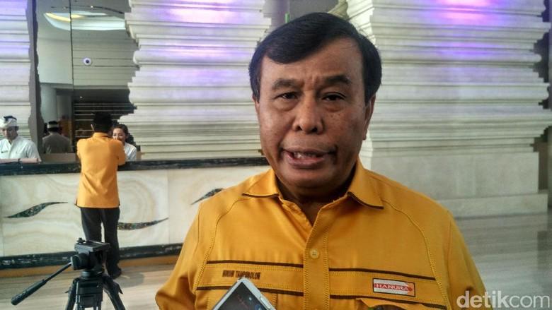 Gerindra Minta Jokowi ke Myanmar, Hanura: Presiden Dibutuhkan di RI
