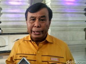Soal Desakan Pergantian Ketua DPR, F-Hanura Dengarkan Masukan Rakyat