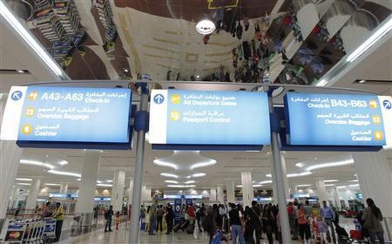 Pengumuman Berbahasa Jawa Terdengar di Bandara Dubai, Ini Ceritanya