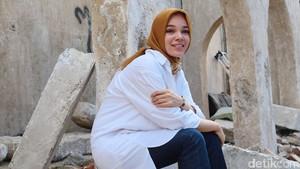 Peran yang Bikin Dewi Sandra Jungkir Balik hingga Menangis