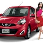 Nissan Sudah Lama Nggak Jualan March