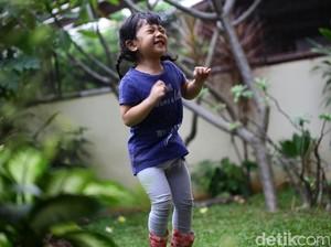 Tahap Perkembangan Bicara Anak di Lima Tahun Pertama Hidupnya