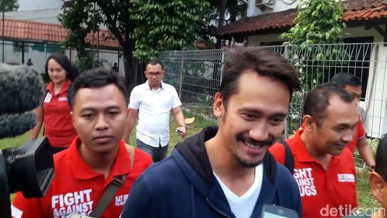 Tora Sudiro akan Jalani Pemeriksaan Kesehatan di RSKO Cibubur