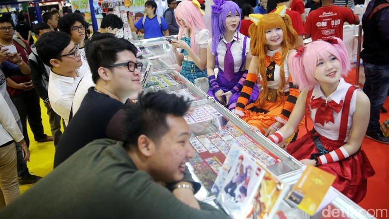 Hadir Lagi Tahun Ini, Popcon Asia Siap Digelar 22-23 September
