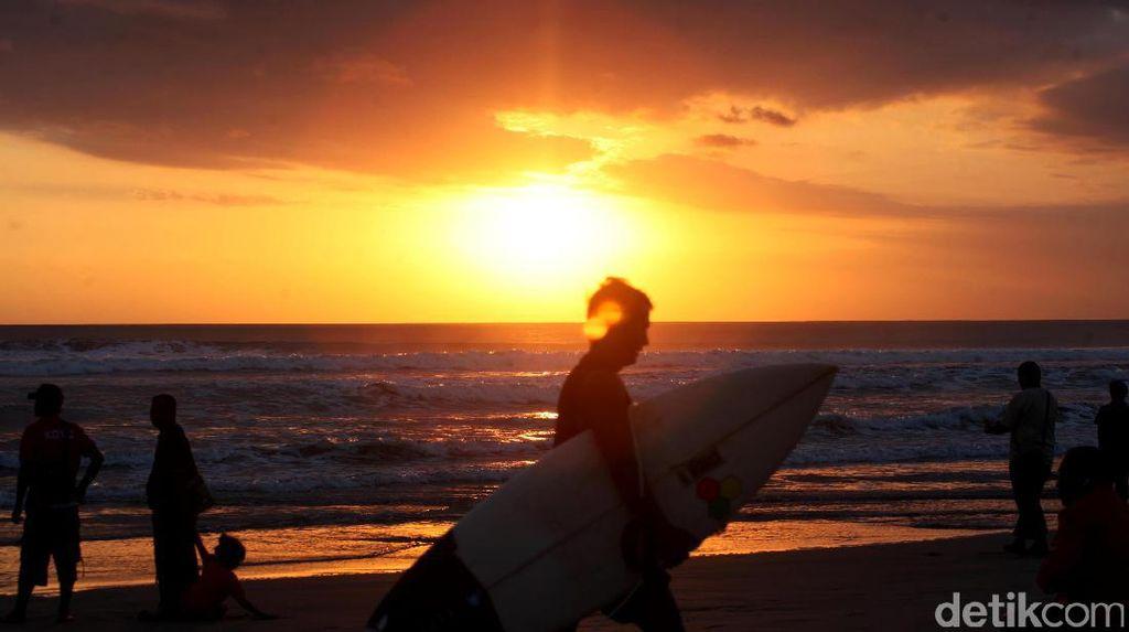 Libur Lebaran, Kunjungan Wisatawan Domestik ke Bali Diprediksi Meningkat