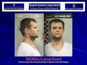 Culik dan Bius Model Inggris, Pria Polandia Diciduk Polisi