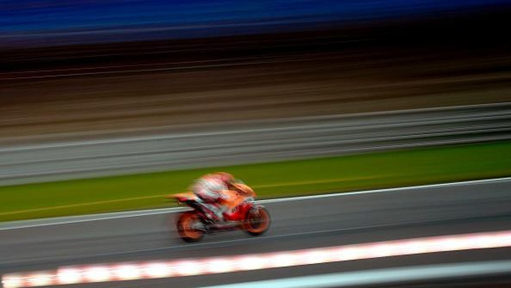 MotoGP Ceko, Ban Baru Michelin Dianggap Cocok untuk Sirkuit Brno