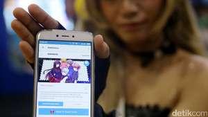 Wiro Sableng hingga Si Buta dari Gua Hantu di Popcon Asia 2016
