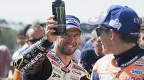 Selamat Datang Lagi (Paruh Kedua), MotoGP