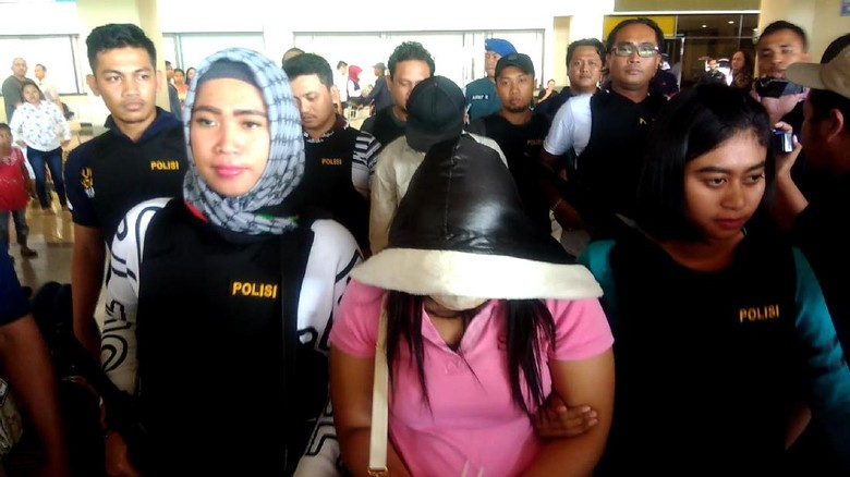 Pelaku Penipuan Catut Nama Kasat Reskrim Polres Kediri Diamankan
