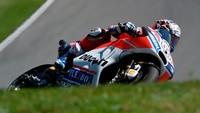 MotoGP Ceko 2020: Mumpung Marquez Lagi Cedera, Dovizioso...