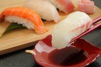 Apakah Sushi Benar-benar Sehat? Ini 7 Fakta Nutrisinya