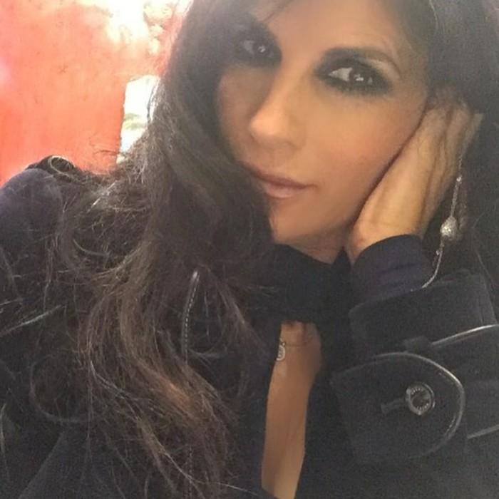 Oleh media setempat Pamela bahkan disebut-sebut sebagai wanita yang berhasil mengungkap rahasia awet muda. (Foto: Instagram/pamelaprati)