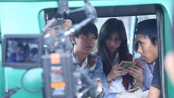 Makin Nggak Sabar, Intip Adegan-adegan Film Dilan Yuk !