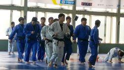 Thailand-Vietnam Turunkan Judoka Naturalisasi, Indonesia Patok Dua Emas
