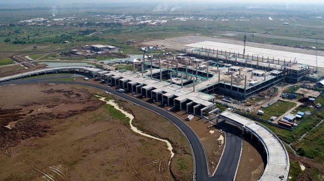 Pelabuhan Patimban Bakal Terhubung Bandara Kertajati