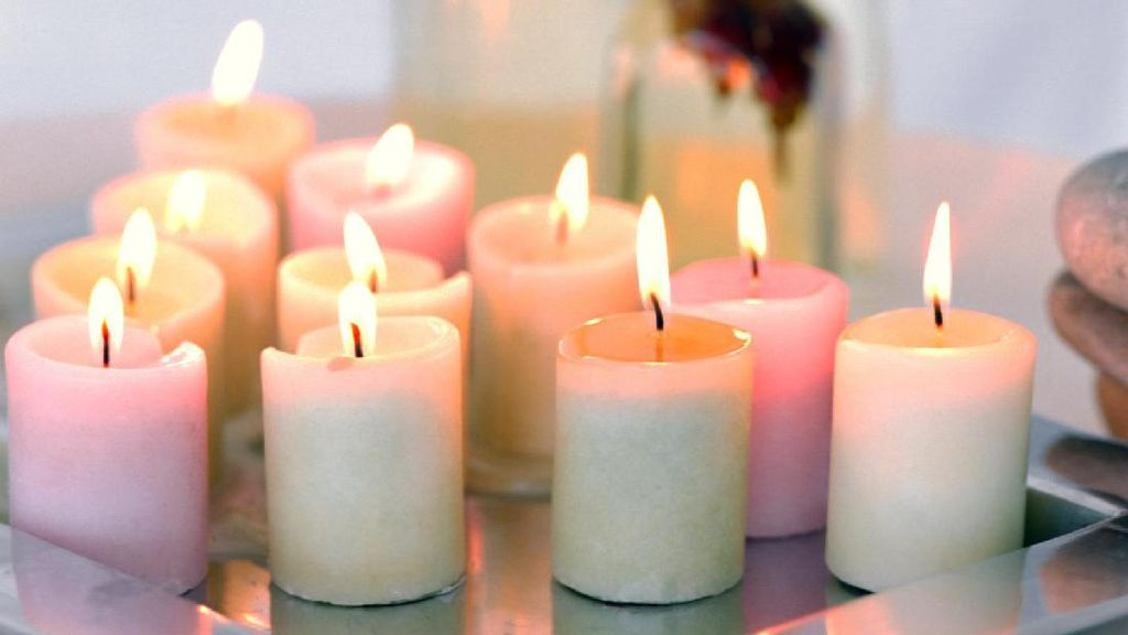 Gwyneth Paltrow Jual Lilin Aromaterapi Bau Vagina, Minat Coba?