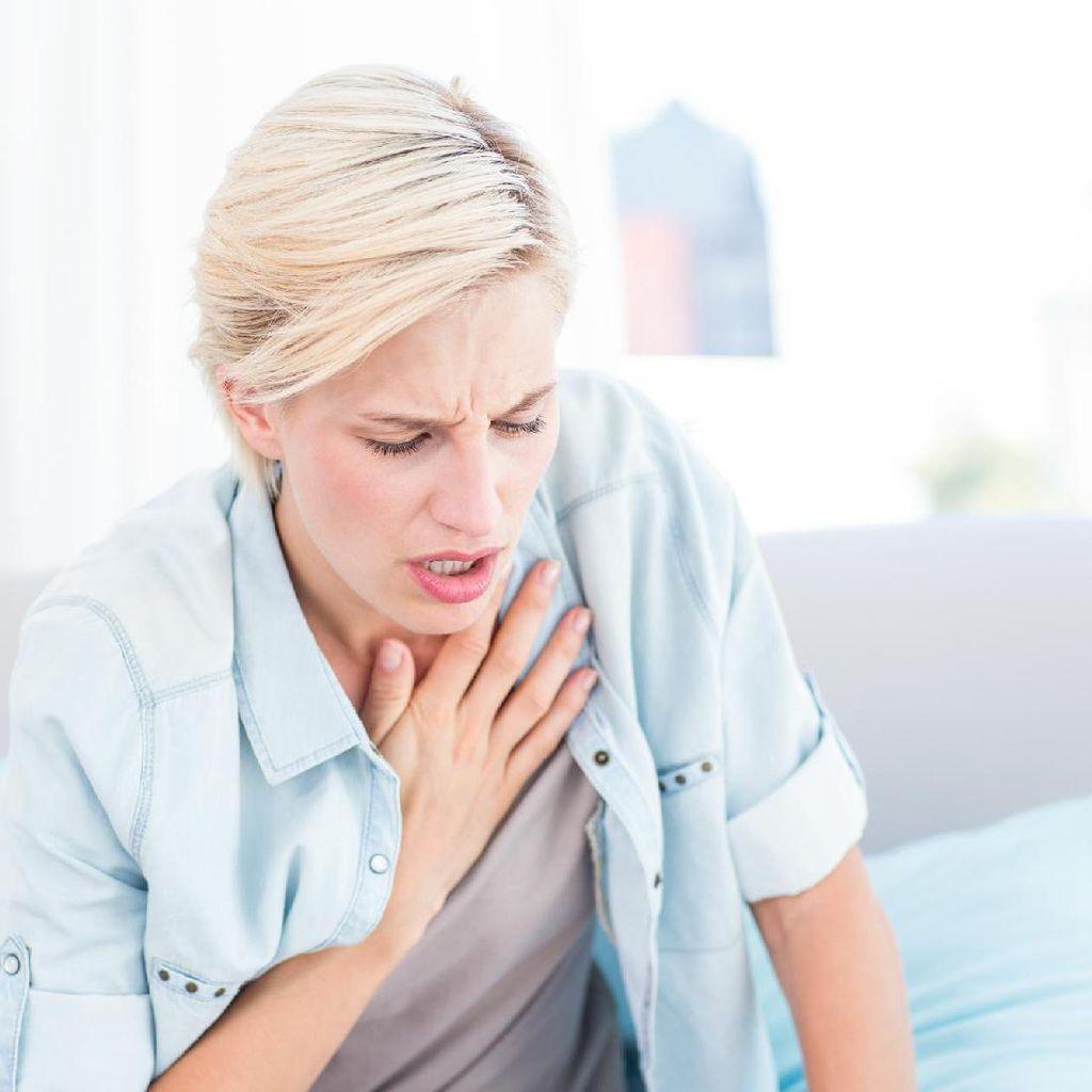 Studi: Serangan Jantung Makin Sering Menyerang Wanita Muda