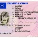 Di Inggris, SIM Mati Saat Pandemi Diperpanjang Otomatis