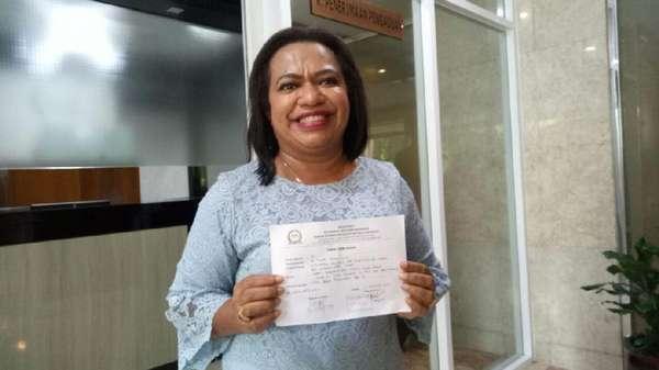 Diduga Selingkuh, Politikus PDIP Dilaporkan Istri ke MKD